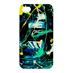 Brain Reflections 3 Apple Iphone 4/4s Hardshell Case by bestdesignintheworld