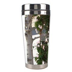 Balboa 1 Stainless Steel Travel Tumblers by bestdesignintheworld
