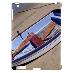 Balboa 4 Apple Ipad 3/4 Hardshell Case (compatible With Smart Cover) by bestdesignintheworld