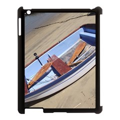 Balboa 4 Apple Ipad 3/4 Case (black) by bestdesignintheworld