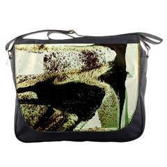 There Is No Promissed Rain 3jpg Messenger Bags