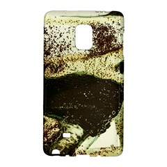 There Is No Promissed Rain 3jpg Samsung Galaxy Note Edge Hardshell Case by bestdesignintheworld