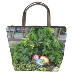 Easter On Balboa Bucket Bags by bestdesignintheworld