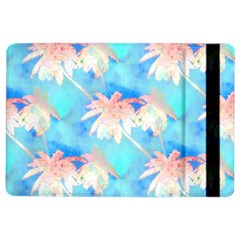 Palm Trees Summer Afternoon Ipad Air 2 Flip by CrypticFragmentsColors
