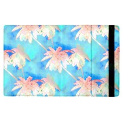 Palm Trees Summer Afternoon Ipad Mini 4 by CrypticFragmentsColors