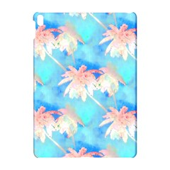 Palm Trees Summer Afternoon Apple Ipad Pro 10 5   Hardshell Case by CrypticFragmentsColors