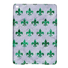 Royal1 White Marble & Green Marble Ipad Air 2 Hardshell Cases by trendistuff