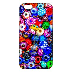 Colorful Beads Iphone 6 Plus/6s Plus Tpu Case by FunnyCow