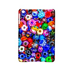 Colorful Beads Ipad Mini 2 Hardshell Cases by FunnyCow