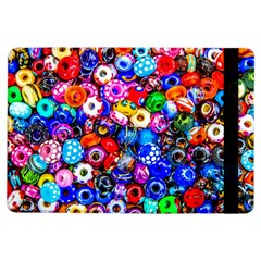 Colorful Beads Ipad Air Flip by FunnyCow