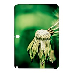 Dandelion Flower Green Chief Samsung Galaxy Tab Pro 10 1 Hardshell Case by FunnyCow