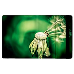 Dandelion Flower Green Chief Apple Ipad Pro 12 9   Flip Case by FunnyCow