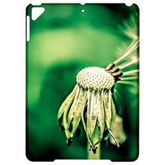 Dandelion Flower Green Chief Apple Ipad Pro 9 7   Hardshell Case by FunnyCow