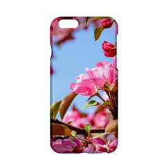 Crab Apple Blossoms Apple Iphone 6/6s Hardshell Case by FunnyCow