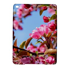 Crab Apple Blossoms Ipad Air 2 Hardshell Cases by FunnyCow