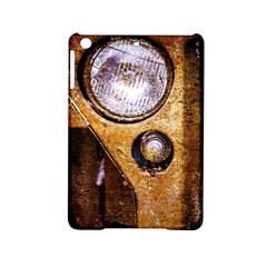 Vintage Off Roader Car Headlight Ipad Mini 2 Hardshell Cases by FunnyCow