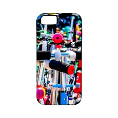 Time To Choose A Scooter Apple Iphone 5 Classic Hardshell Case (pc+silicone) by FunnyCow
