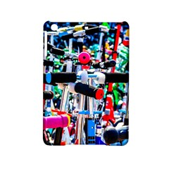 Time To Choose A Scooter Ipad Mini 2 Hardshell Cases by FunnyCow