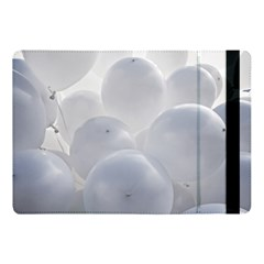 White Toy Balloons Apple Ipad 9 7 by FunnyCow