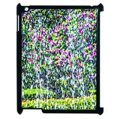 Lilacs Of The First Water Apple Ipad 2 Case (black) by FunnyCow
