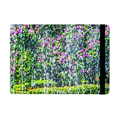 Lilacs Of The First Water Ipad Mini 2 Flip Cases by FunnyCow