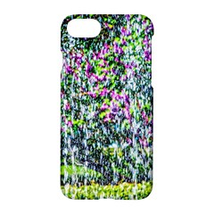 Lilacs Of The First Water Apple Iphone 8 Hardshell Case by FunnyCow