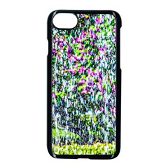 Lilacs Of The First Water Apple Iphone 8 Seamless Case (black) by FunnyCow