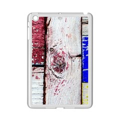 Abstract Art Of Grunge Wood Ipad Mini 2 Enamel Coated Cases by FunnyCow
