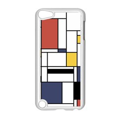 Abstract Art Of Avant Garde Apple Ipod Touch 5 Case (white) by FunnyCow