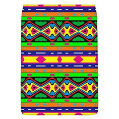 Distorted Colorful Shapes And Stripes                                   Samsung Galaxy Grand Duos I9082 Hardshell Case by LalyLauraFLM