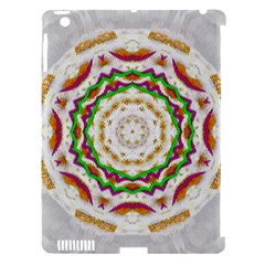 Fauna In Bohemian Midsummer Style Apple Ipad 3/4 Hardshell Case (compatible With Smart Cover) by pepitasart