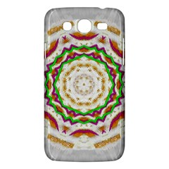 Fauna In Bohemian Midsummer Style Samsung Galaxy Mega 5 8 I9152 Hardshell Case  by pepitasart