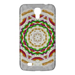 Fauna In Bohemian Midsummer Style Samsung Galaxy Mega 6 3  I9200 Hardshell Case by pepitasart