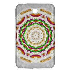 Fauna In Bohemian Midsummer Style Samsung Galaxy Tab 3 (7 ) P3200 Hardshell Case  by pepitasart