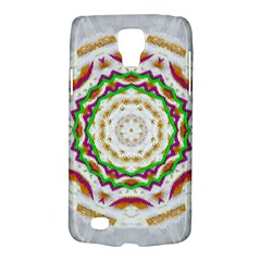 Fauna In Bohemian Midsummer Style Samsung Galaxy S4 Active (i9295) Hardshell Case by pepitasart