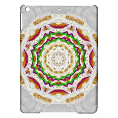 Fauna In Bohemian Midsummer Style Ipad Air Hardshell Cases by pepitasart