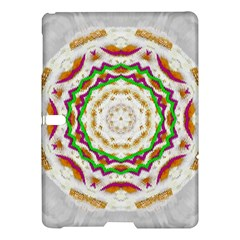 Fauna In Bohemian Midsummer Style Samsung Galaxy Tab S (10 5 ) Hardshell Case  by pepitasart