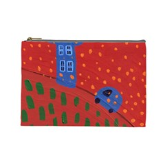 Almost Home Cosmetic Bag (large)