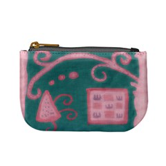 A Pink Dream Mini Coin Purses