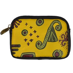 Indian Violin Digital Camera Cases