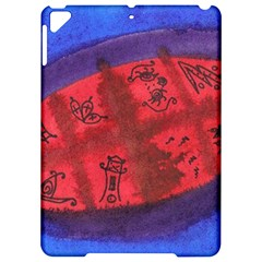 Red Egg Apple Ipad Pro 9 7   Hardshell Case by snowwhitegirl