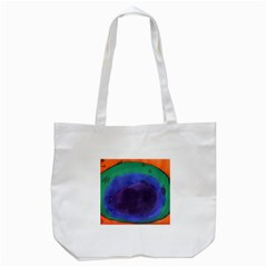 Egg Tote Bag (white) by snowwhitegirl