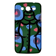 Babydoll Dress Samsung Galaxy Mega 5 8 I9152 Hardshell Case  by snowwhitegirl