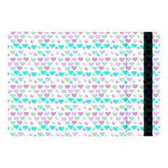 Hearts Butterflies White 1200 Apple Ipad 9 7 by snowwhitegirl