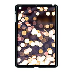 Bright Light Pattern Apple Ipad Mini Case (black) by FunnyCow