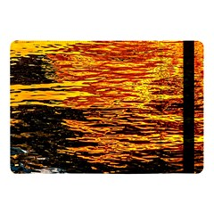 Liquid Gold Apple Ipad Pro 10 5   Flip Case by FunnyCow