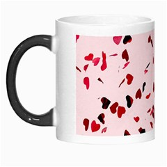 Love Is In The Air Morph Mugs by FunnyCow