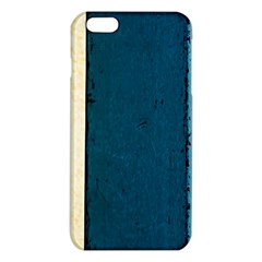 Flat Angle Iphone 6 Plus/6s Plus Tpu Case by FunnyCow