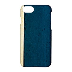 Flat Angle Apple Iphone 8 Hardshell Case by FunnyCow