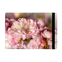 Beautiful Flowering Almond Apple Ipad Mini Flip Case by FunnyCow